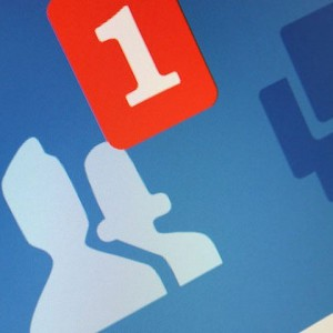 Facebook среди своих