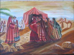 Расписание на Шабат 19 тамуза 5780, глава Пинхас