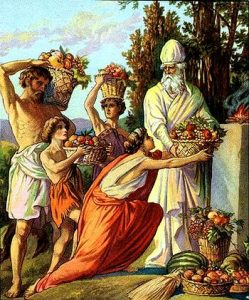 Расписание на Шабат 20 Элула 5781, глава Ки Таво