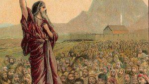 Расписание на Шабат 8 Ава 5781, глава Пинхас